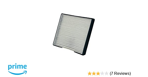 Pack of 1 24686 Cabin Air Panel WIX Filters