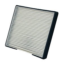 WIX Filters - 24689 Cabin Air Panel, Pack of 1