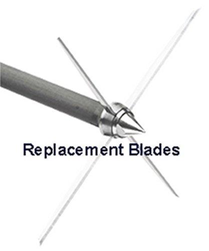 Gobbler Guillotine 100 Extra Blades/Sheaths 10pk