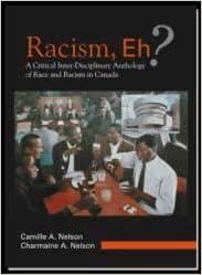 Racism eh?