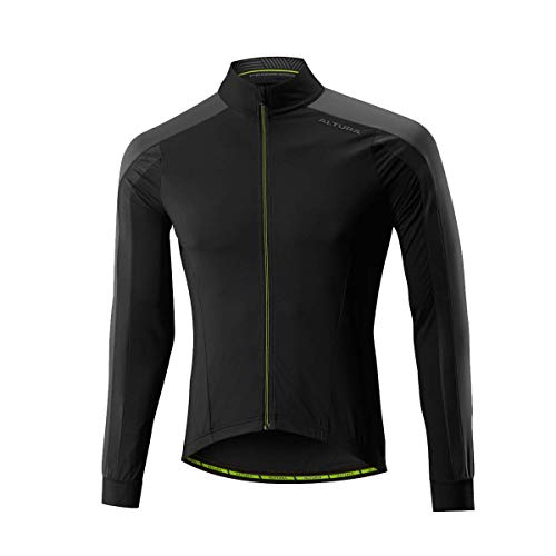 Longues Nv2 Homme À Noir Maillot Manches Thermo Altura wAq8RzxCR