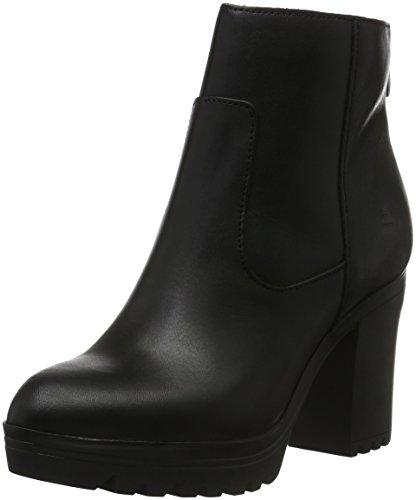 926505e6l bkpn Noir Classiques Femme Bottes Bullboxer zxqgw77