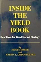 Inside the Yield Book: Tools for Bond Market Strategy