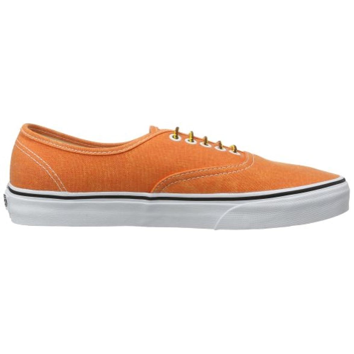 U Unisex Adulto Vans Sneaker washed Vibran Authentic