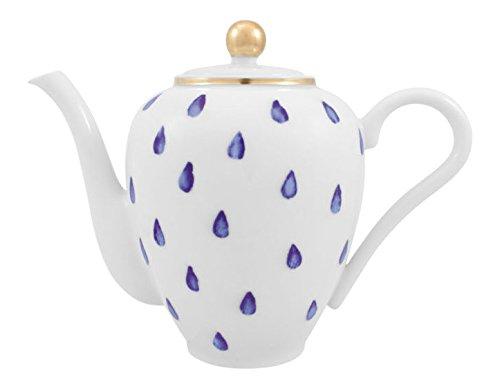 Porcel Atlantico Cafetera, Porcelana, 13 cm: Amazon.es: Hogar