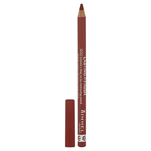 Rimmel London 1000 Kisses Lip Liner – Spice