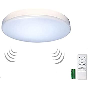 Winplus Lm56123 6 Control Amp Motion Activated Led Ceiling