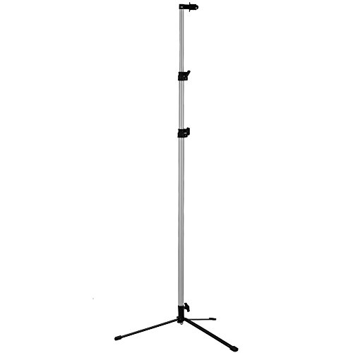 Neewer 32in. -81in. /80-206 cm Photography Studio Photo Aluminium Alloy Re by Neewer
