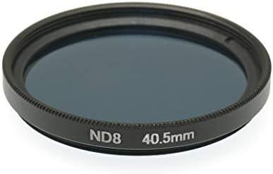 Gadget Place ニュートラルデンシティND8フィルター Nikon 1 Nikkor VR 30-110mm f/3.8-5.6用