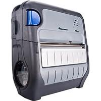 Intermec PB50 Direct Thermal Printer - Monochrome - Portable - Label Print - 4.39 Print Width - 4 in/s Mono - 203 dpi - 16 MB - Wireless LAN - USB - Serial - 4.39 - PB50B10804100