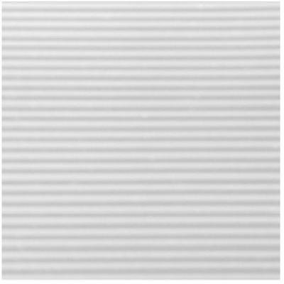 Review Magic Cover Ribbed Non-Adhesive Shelf Liner, Clear, 18-Inch by 4ft By Magic Cover by Magic Cover