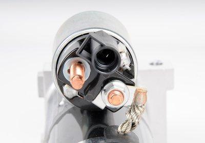 ACDelco 12617229 GM Original Equipment Starter
