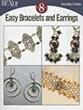Easy Bracelets and Earrings, , 0890246416