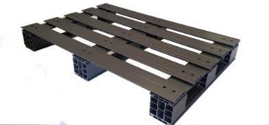 Palet europeo de plástico KITpallet para montar, 1200x800mm: Amazon.es: Bricolaje y herramientas