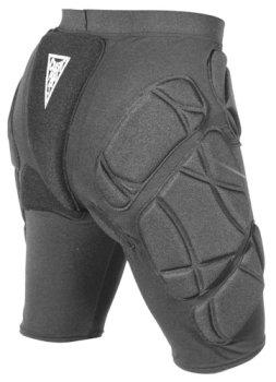 Snowboard Crash Pads (Crash Pads 2500 Pro-Pant with Tail Shield | Padded Shorts)
