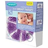 Health & Personal Care : Lansinoh TheraPearl 3 in 1 Breast Therapy, 2 ea Pack of 2
