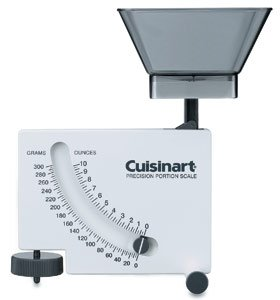 Cuisinart SA 105 Precision Portion Scale