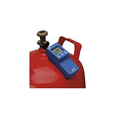 Image of Empty Fuel Bottles Reich Gas Cylinder Contents Gauge 2012 Stove Accessories