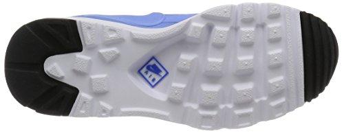 Nike Shox Junga Scarpe Da Corsa Uomo Blu