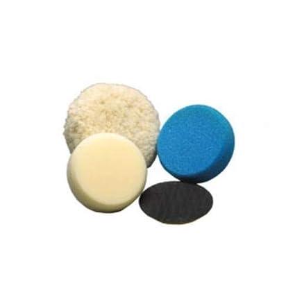 Norton Abrasives - St  Gobain Norton Liquid Ice 3 Blue