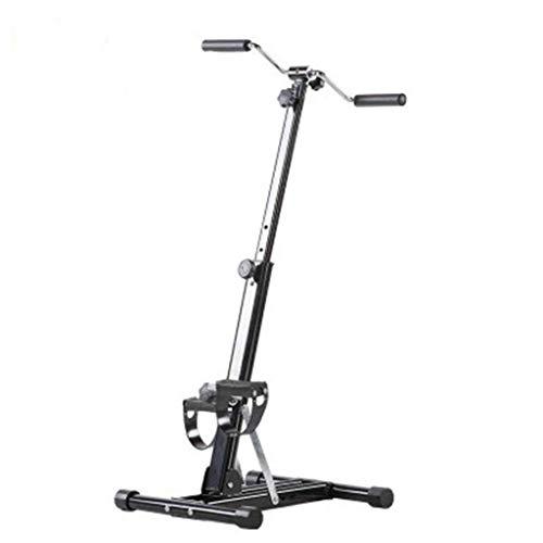 HYF Elderly leg and foot rehabilitation trainer Elderly rehabilitation fitness equipment Upper and lower limbs exercise…