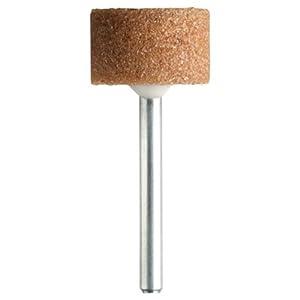 "Dremel 8193 5/8"" Aluminum Oxide Wheel Point"
