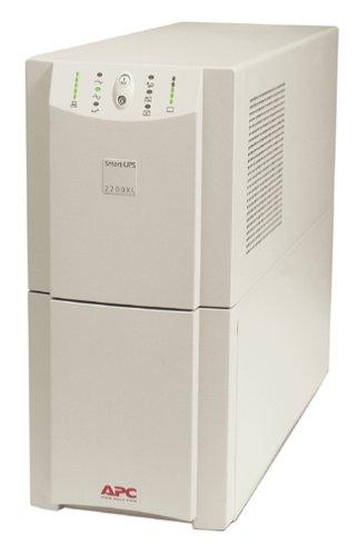 UPC 731304007906, Smart Ups 2200xlt 2200va 5outlet 208v Line-int with sw