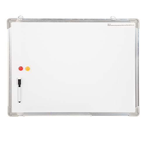 (Darice 2511-37 Magnetic Dry Erase Board, 18 by 24-Inch)
