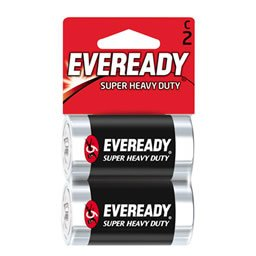 Eveready Super Heavy Duty Battery