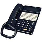 Panasonic KX-T7220 Black Phone