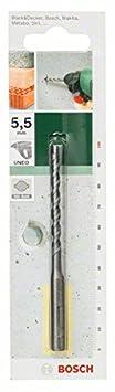 SDS-Quick 10x75x120 for Bosch UNEO Bosch 2609256907 Concrete Drill Bit