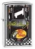 Zippo Nascar Lighter - #1 Car Top Finish Line (Martin Truex Jr.) #24241