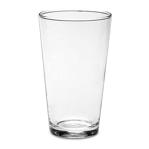 Flare Cooler Glass (Dailyware Summit 16 oz. Flare Cooler (Set of 12))
