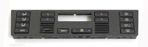 (BMW 525i 530i 540i M5 X5 Climate Control Panel Button Set URO PARTS 64116915812)