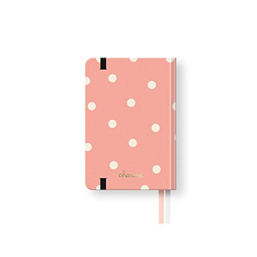 Amazon.com : Charuca Agenda, Pink (AGM03) : Office Products