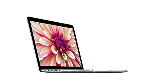 Apple MacBook Pro 15.4-Inch Laptop with Retina Display and Force Touch - Intel Quad-Core i7 2.8GHz, 1TB Flash Storage, 16GB DDR3 Memory, AMD Radeon R9 M370X Graphics with 2GB Memory (2017 Version)