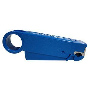 CablePrep Drop Stripping Tool, 7&11 Cable, 1/4'' x 1/4'' Prep