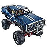 LEGO Technic 4 X 4 Crawler Co-creation 41999