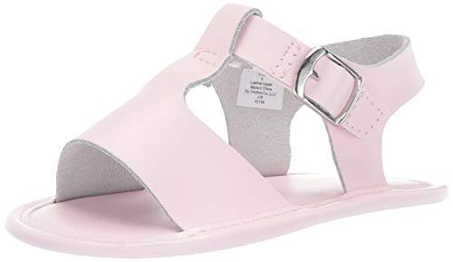 Baby Deer Girls' 0004159 Sandal Pink 1 Regular US - Shoes Baby Deer Infant