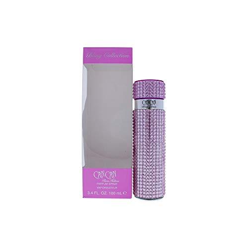 Paris Hilton Can Can Bling Edition By Paris Hilton for Women - 3.4 Oz Edp Spray, 3.4 Oz