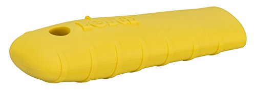Lodge ASPRHH21 Prologic Silicone Hot Handle Holder, Yellow