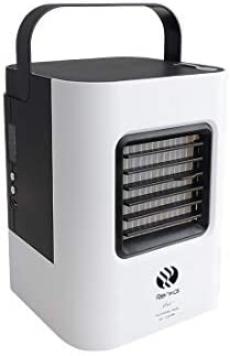 Refrigerador de Aire Acondicionado portátil USB para el Ventilador ...
