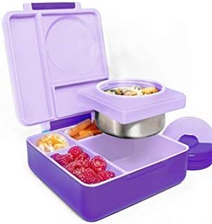 OmieBox Leak Proof 3 Compartment Insulated Temperature product image