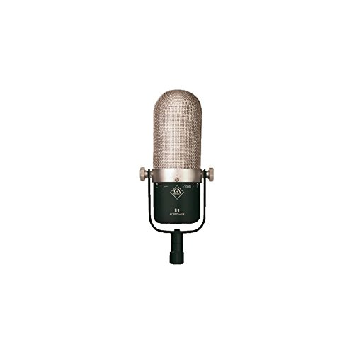Golden Age Project R1 Active MKIII Active Ribbon Microphone by Golden Age Project
