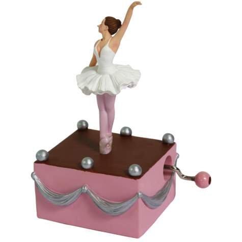 買得 優雅なバレリーナon Figurine B00PTDMY8O Stage Hand Cranked Musical Musical Figurine B00PTDMY8O, 酵素飲料(エンザイム)の専門店:a18f33b0 --- arcego.dominiotemporario.com