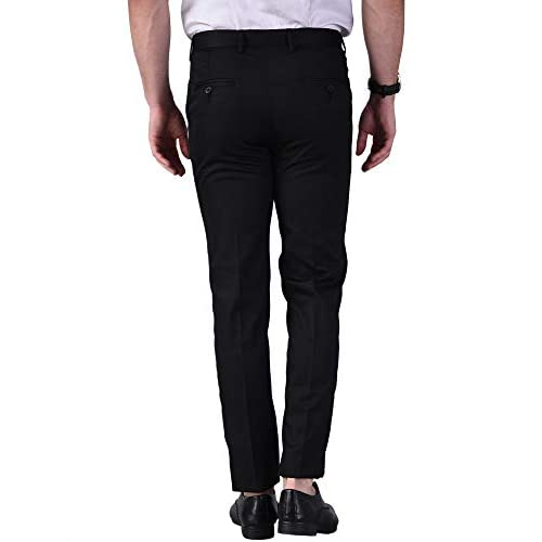 31ASs3erirL. SS500  - AD & AV Mens Formal Trouser BALENO_Neavy BB