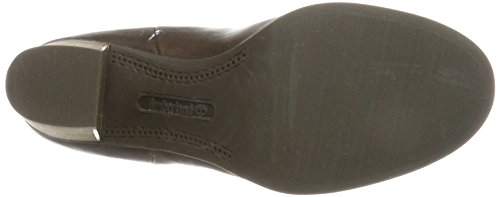 Marrone Timberland canteen Stivali Atlantic Heights Donna 800f1Bq