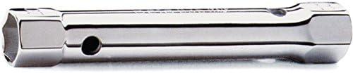 CHIAVE A TUBO DOPPIA PROFESSIONALE mm.25-28