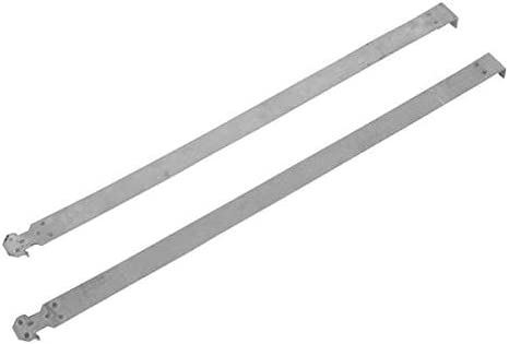 Replacement Gas Fuel Tank Straps for 88-99 Chevy GMC 1500 Pickup Truck C//K 2500