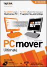 Laplink PCMover 8 Ultimate